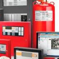 Alarme de incêndio endereçável