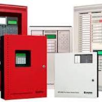 Central de detecção e alarme de incêndio endereçável