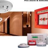 Detector de incêndio endereçável
