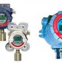 Sensor detector de gás