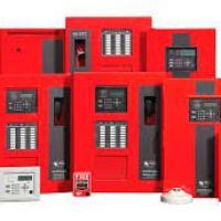 Sistema de detecção e alarme de incêndio simplex